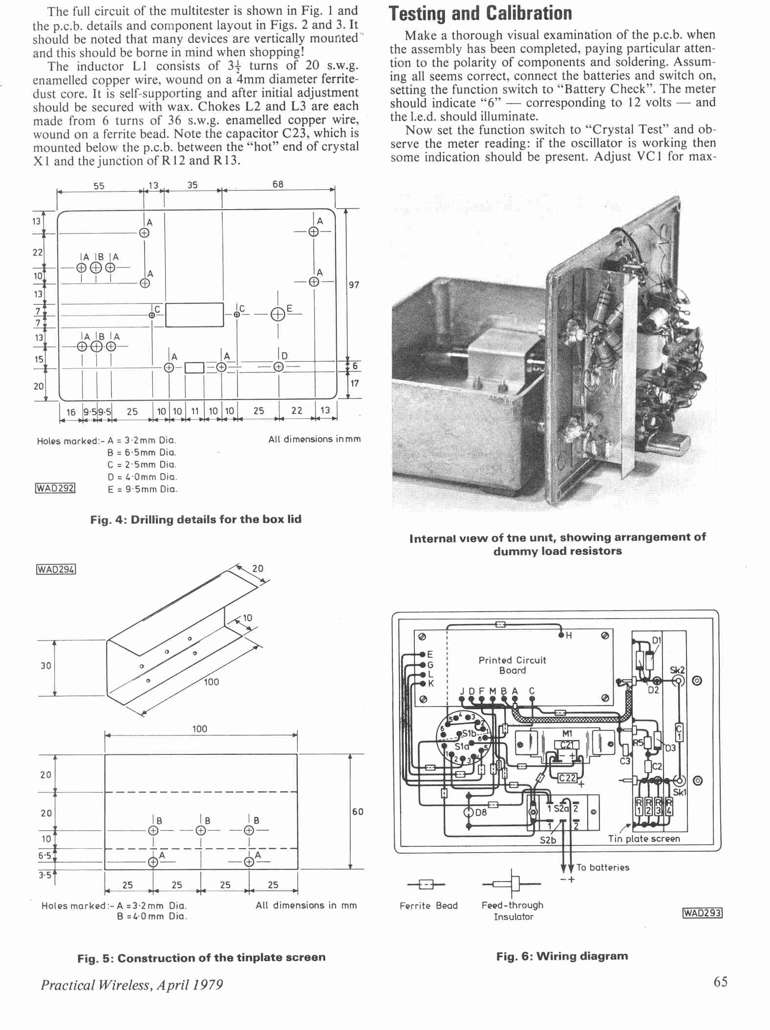 vintage radio and electronics  transistor radio projects