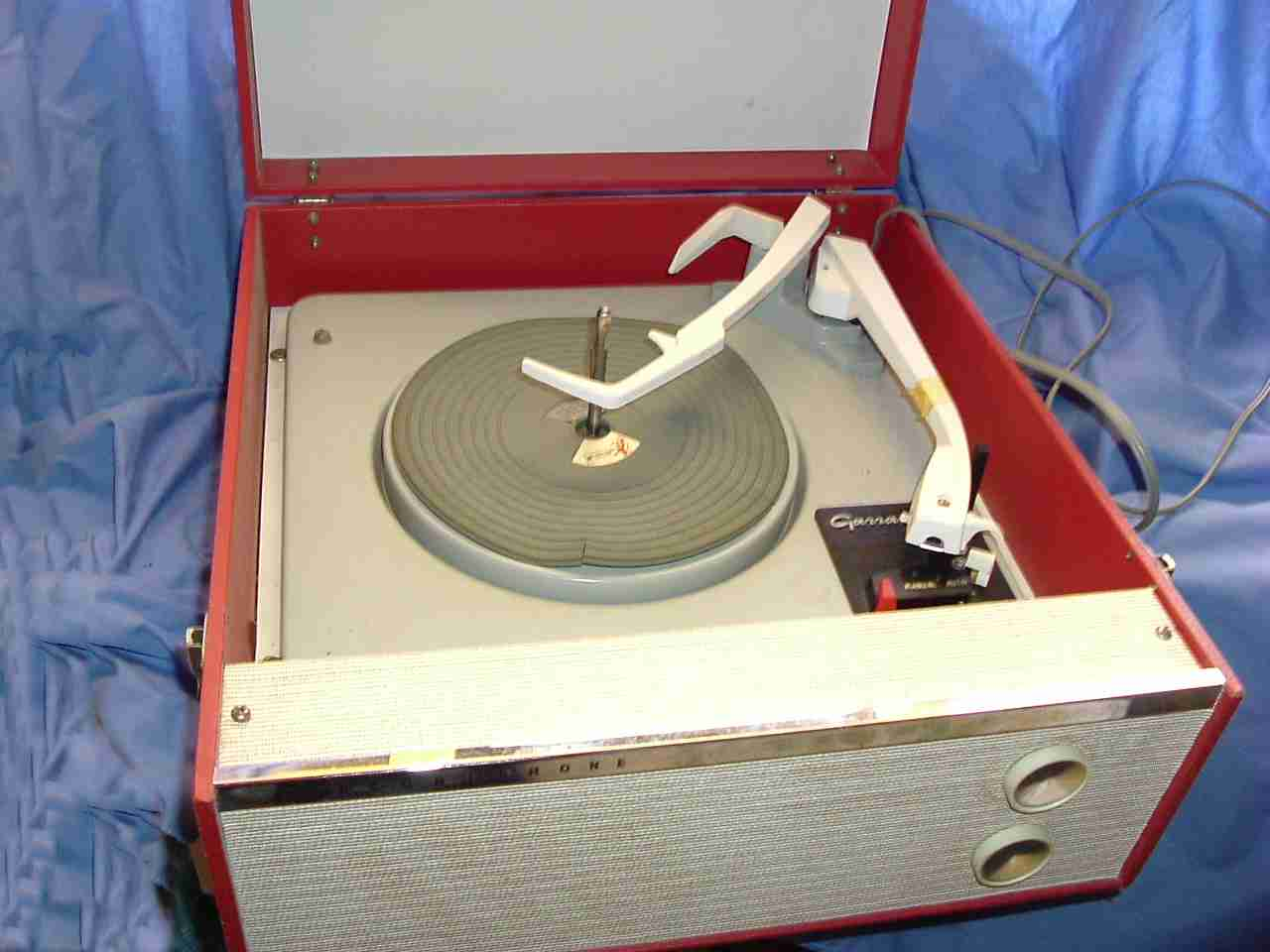 Your First Record Player Uk Vintage Radio Repair And