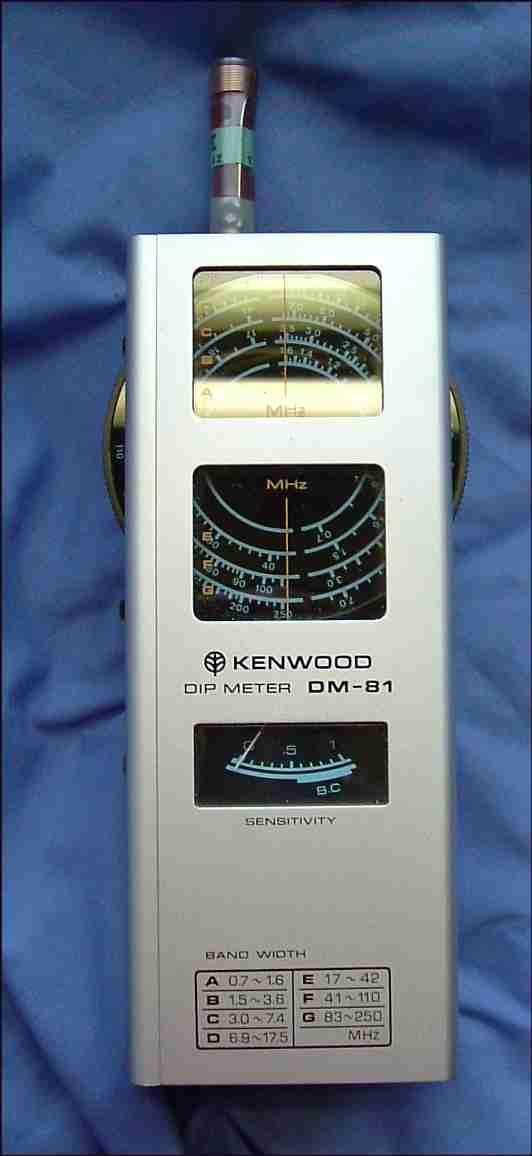 Vintage Radio And Electronics Valve Radios Test Equipment